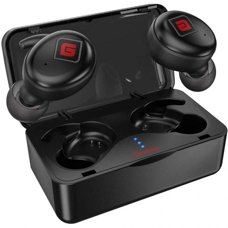 Geekee G450 wireless earbuds