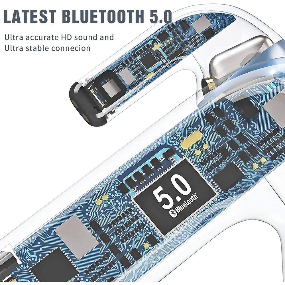 Kurdene P3 Earbuds Latest Bluetooth 5.0