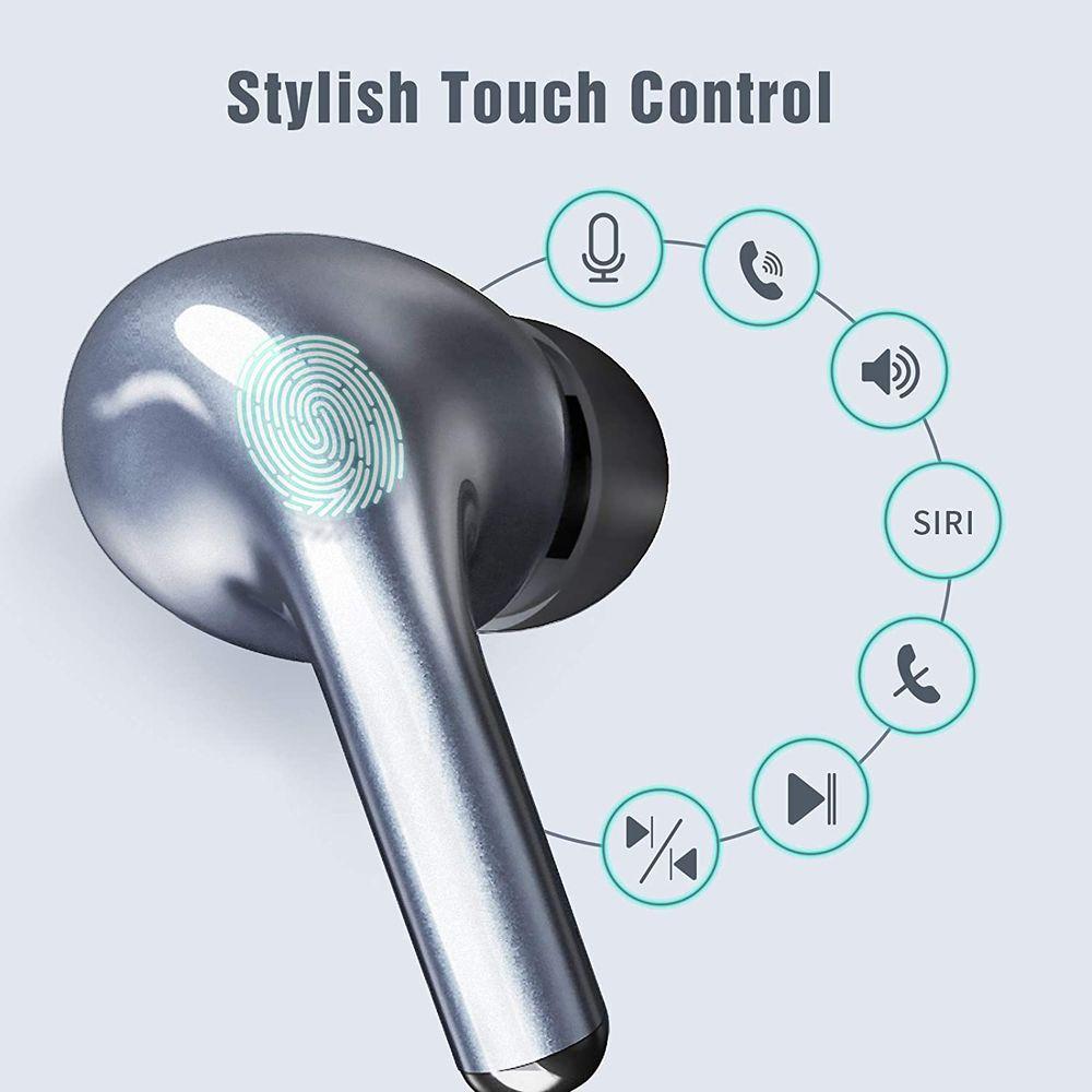 Kurdene P3 Stylish Touch Controls