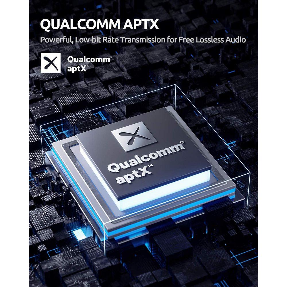 QUALCOMM APTX