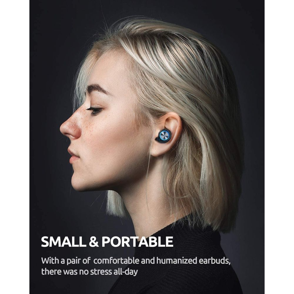 Vankyo X180 Earbuds Small And Portable