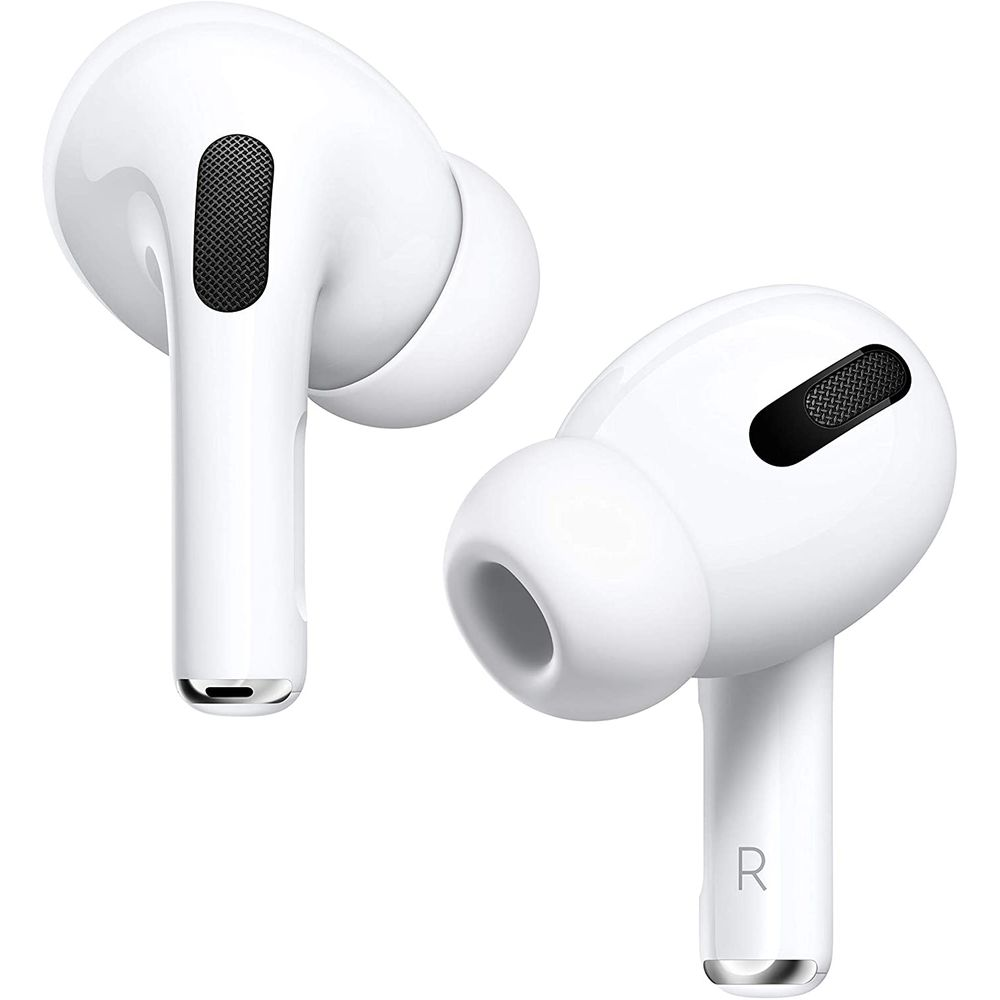 AirPods Pro Microphone