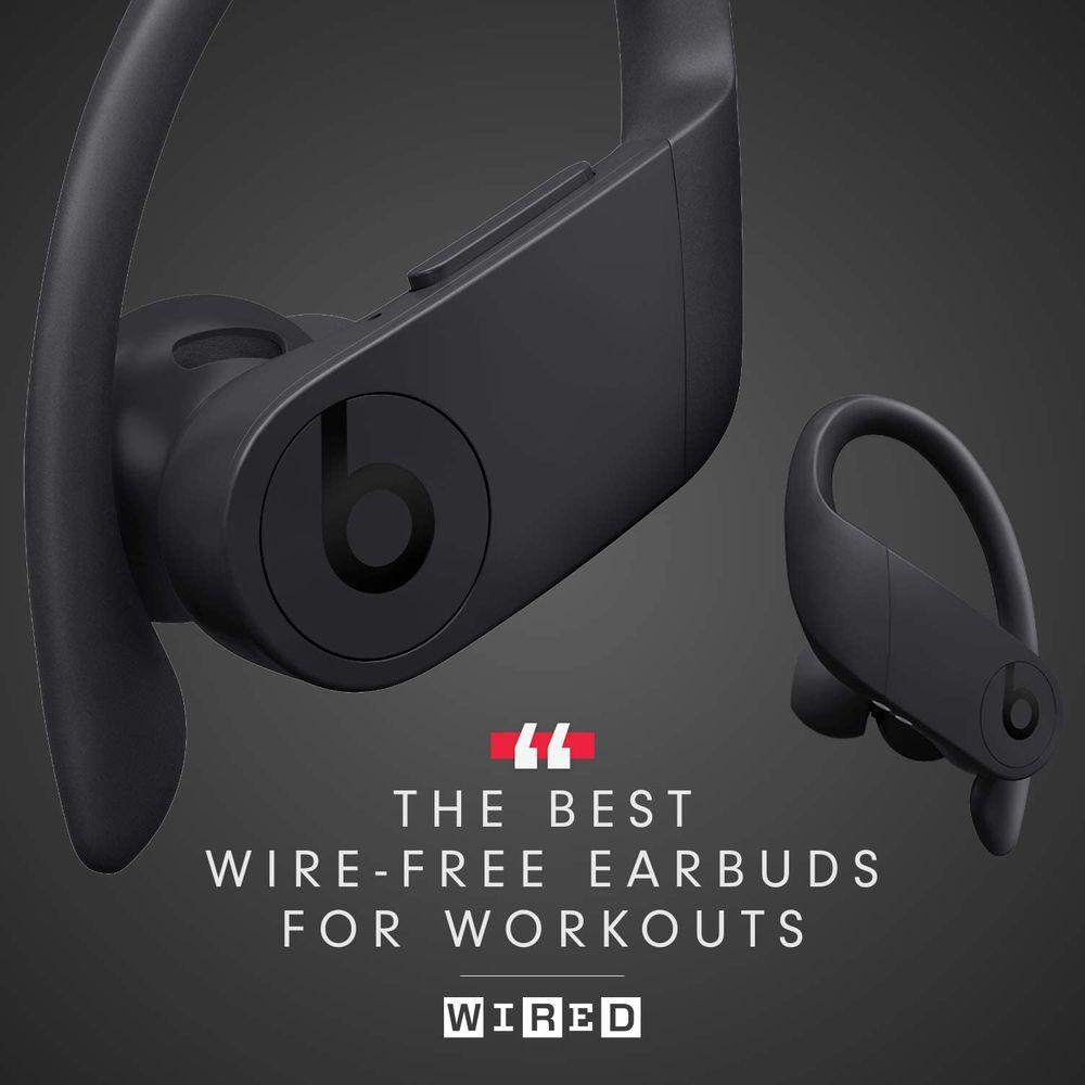 Beats Powerbeats Pro Wire-free Earbuds