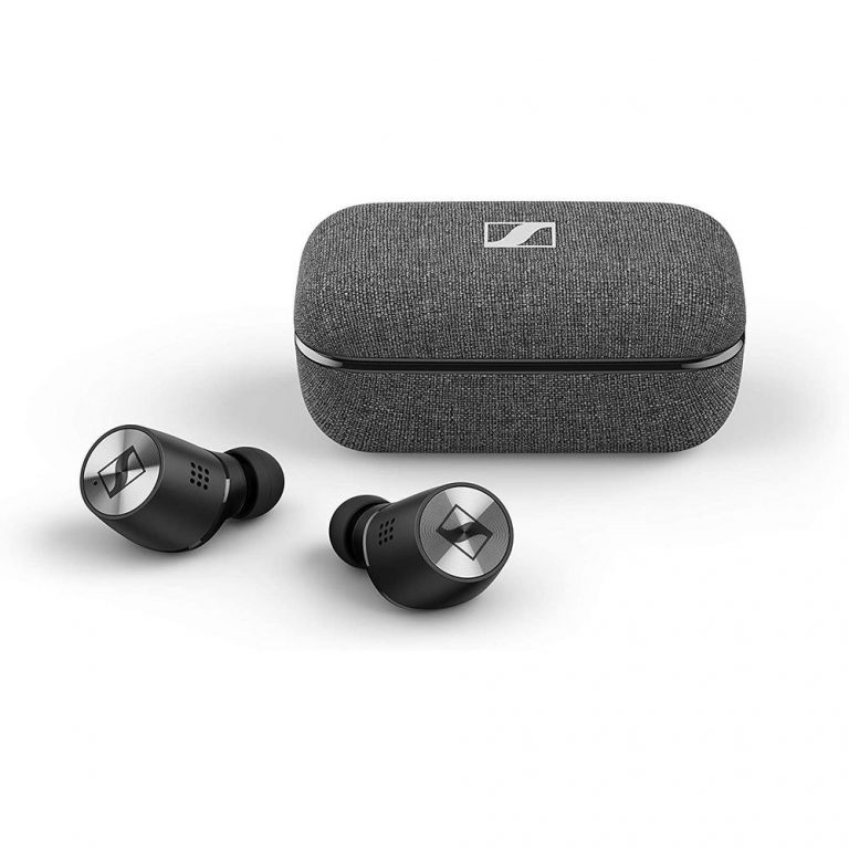Sennheiser Momentum True Wireless 2 Earbuds