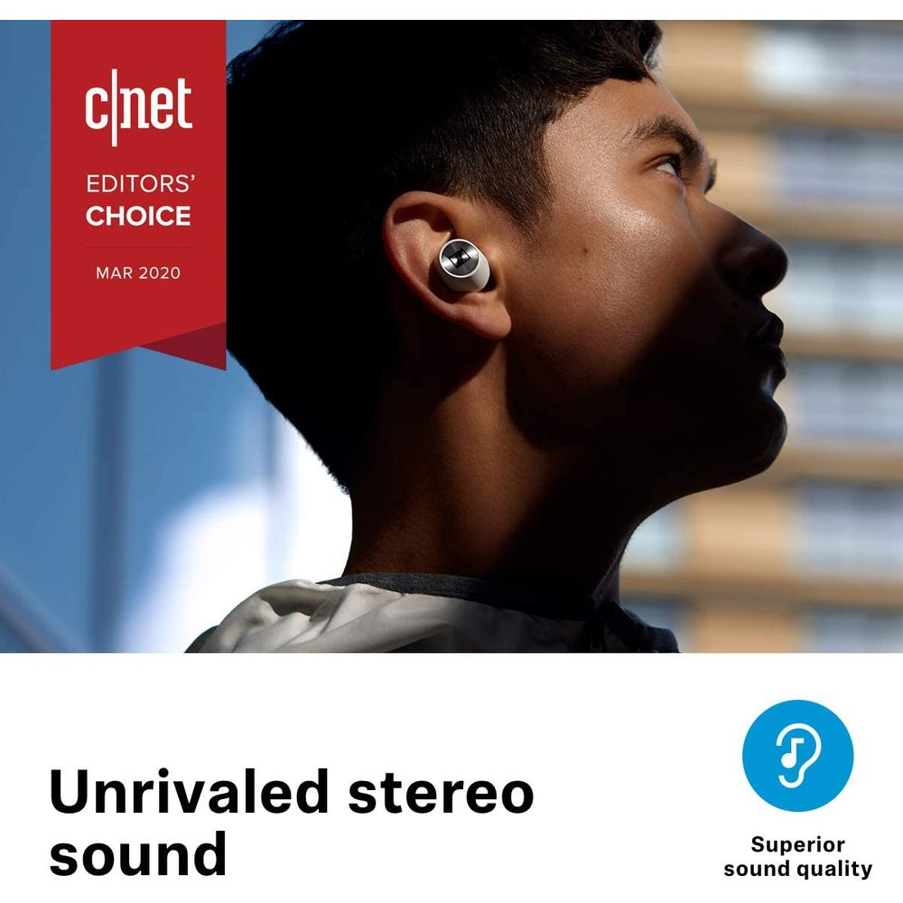 Unrivaled Stereo Sound